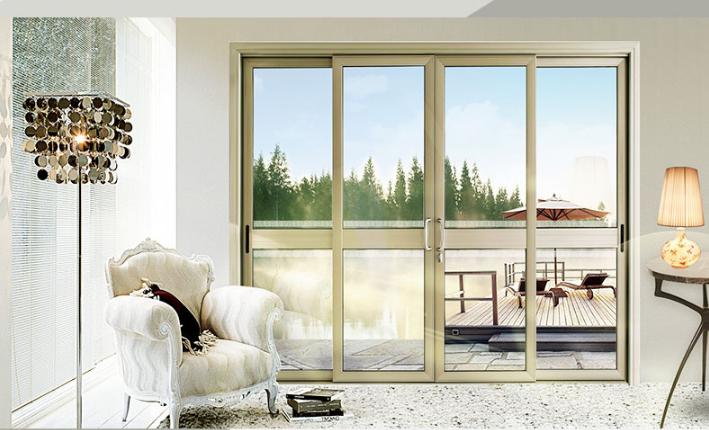 长沙铝合金门窗定制